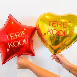 TERE KOOL